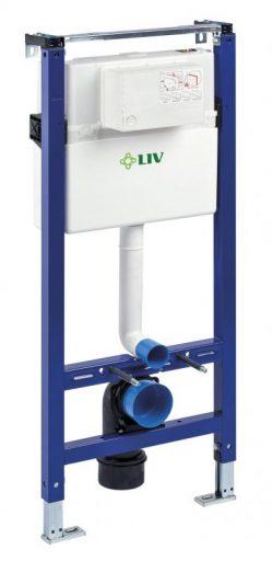 Varaosat LIV FIX-500