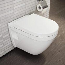 WC-istuimet & istuinkannet