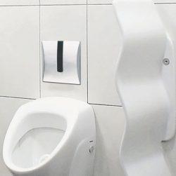 Pesuallas- urinaali-, tuki-, ja bidee-elementit